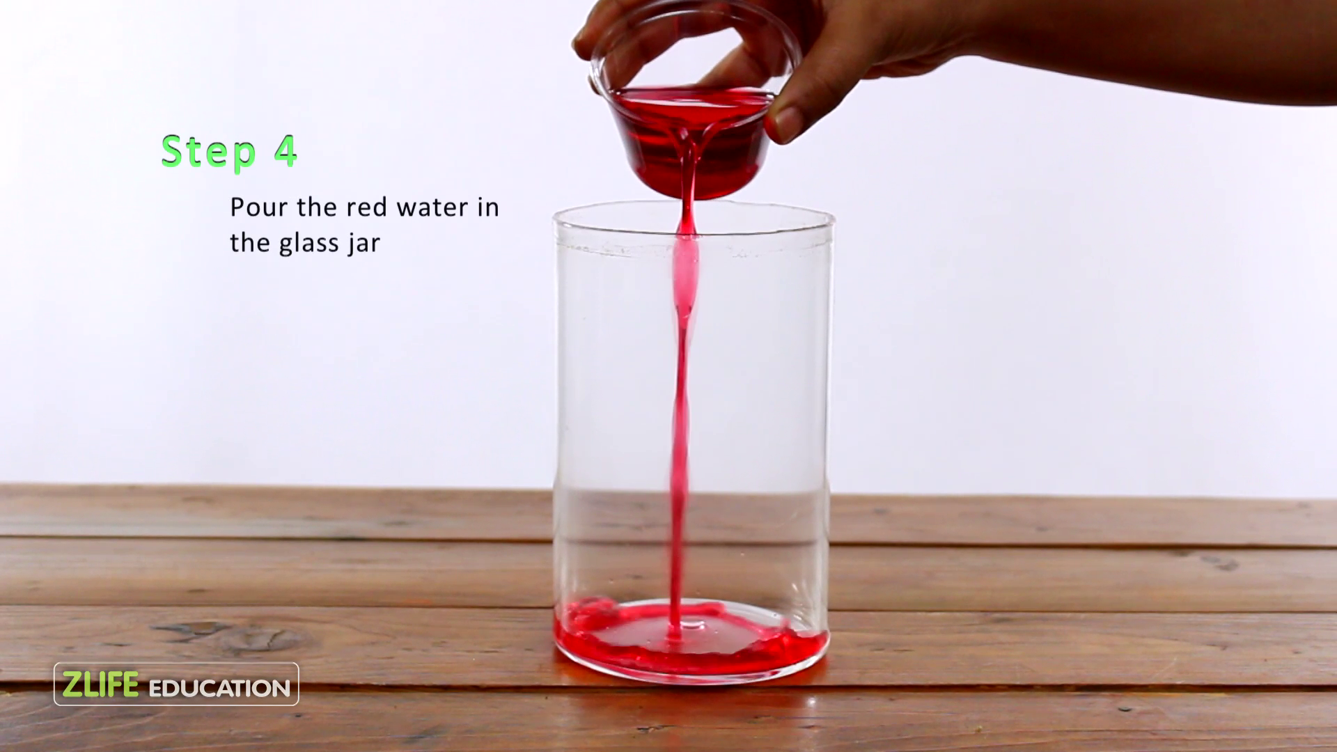 How To Make Your Own Lava Lamp Science Experiment