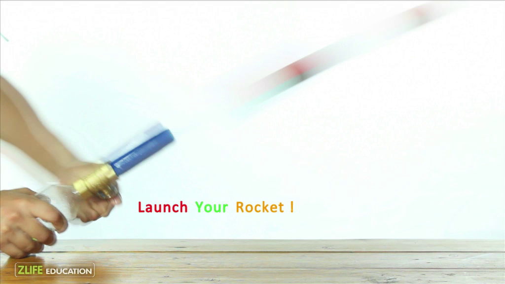 Chemistry Rocket Launcher 4