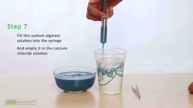 Worm Slime : Science Experiments for Kids