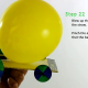 Balloon Powered Car - Science Experiment for Kids