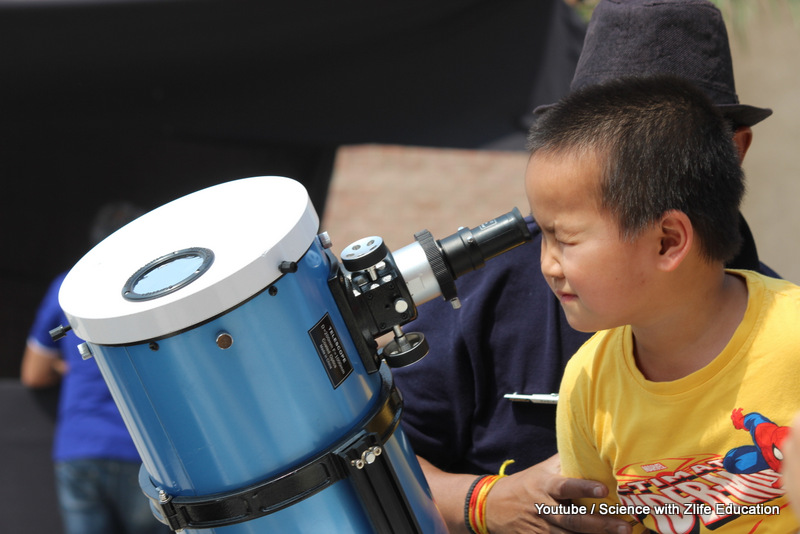 Planning to Buy 1st Telescope for Kids ? Things to Know