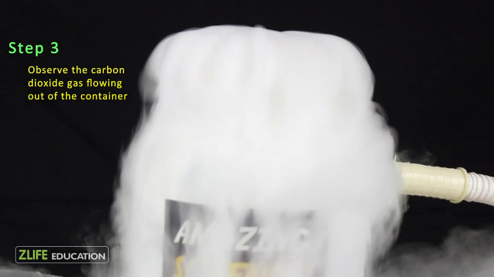 Dry Ice Boo Bubbles 10