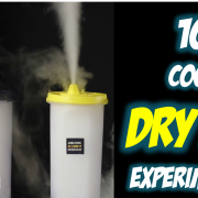 Top 10 Science Experiments with Dry Ice 2