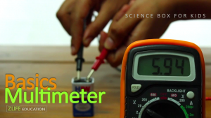 Electronics and Circuits- Science Box 6