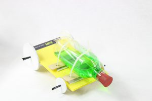 Rocketry and Motion-Science Experiments Box for kids 1
