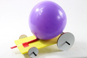 Rocketry and Motion-Science Experiments Box for kids 2