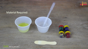 materials required for glitter galaxy slime